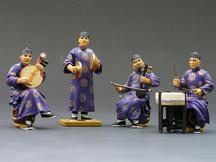 The Musician Set