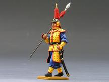 Marching Guard w/Spear