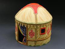 Manchu Tent