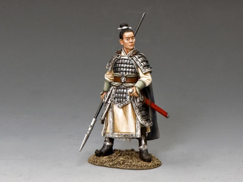 General Zhao Yun