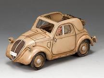 """Fiat Mod. 500A """"Topolino"""""""