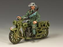 Carabinieri Motorcycle Set