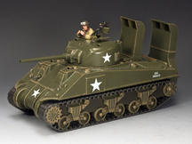 The D.DAY SHERMAN