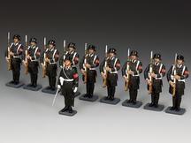 Leibstandarte On Parade #2
