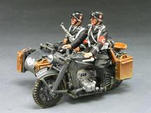 LAH Motorcycle Combo