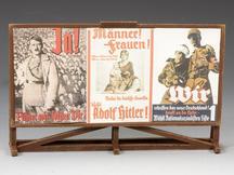 Nazi Billboard