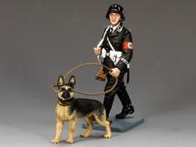 SS Dog Handler