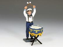 KM Kettle Drummer