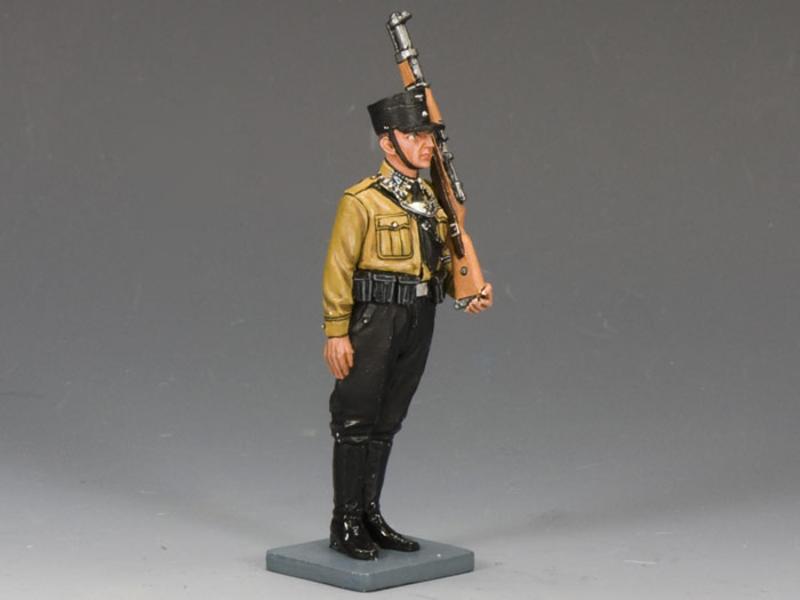 Pre 1933 SS Honour Guard w/ Rifle