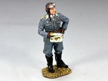 Major Siegfried Schnell