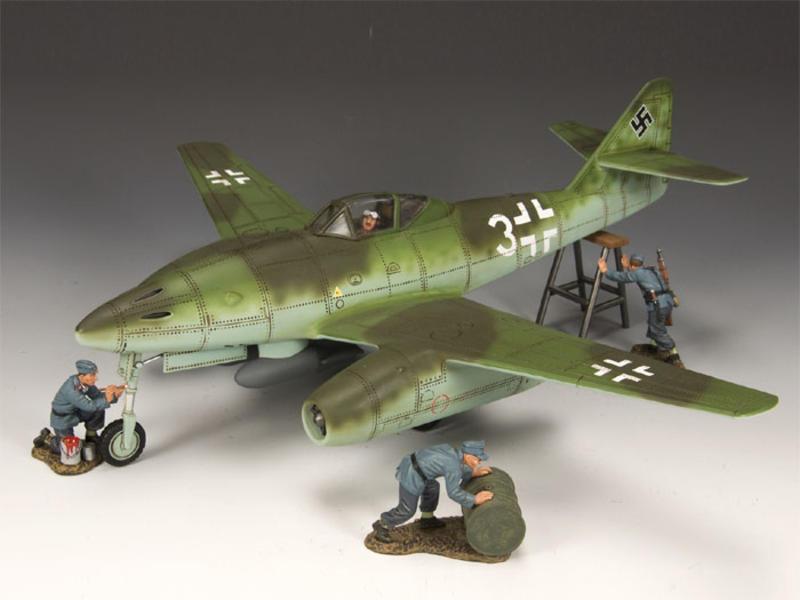 Luftwaffe Ground Crew