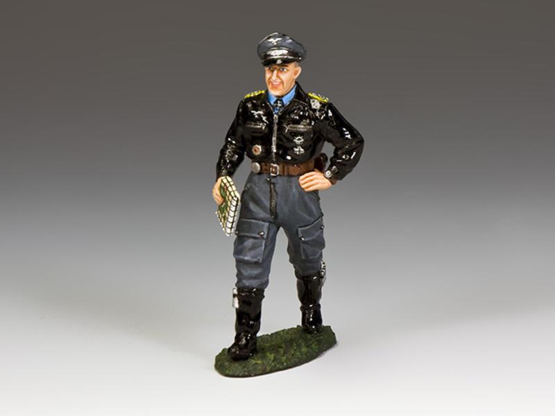Major Hermann Graf