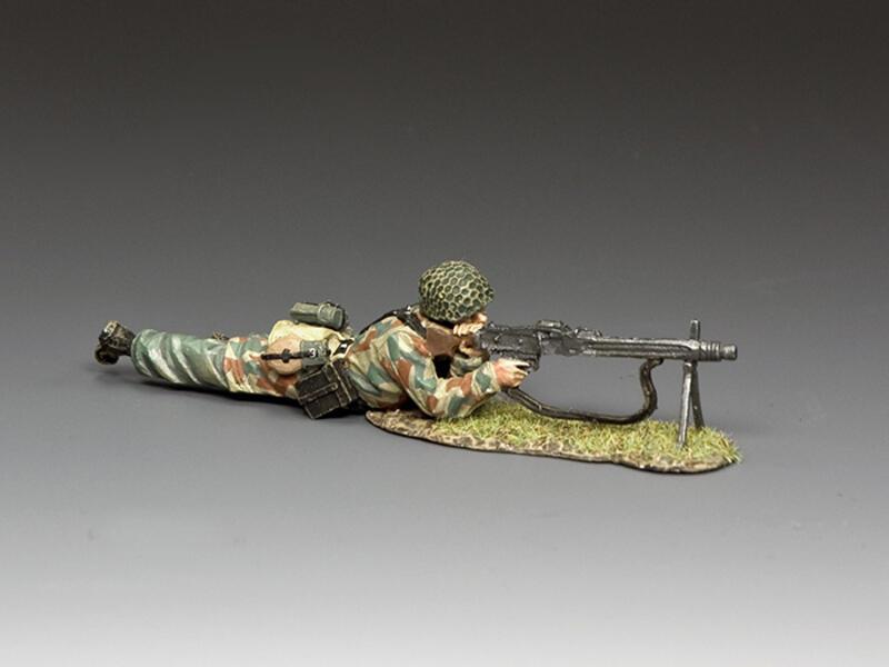 FJ MG42 Gunner
