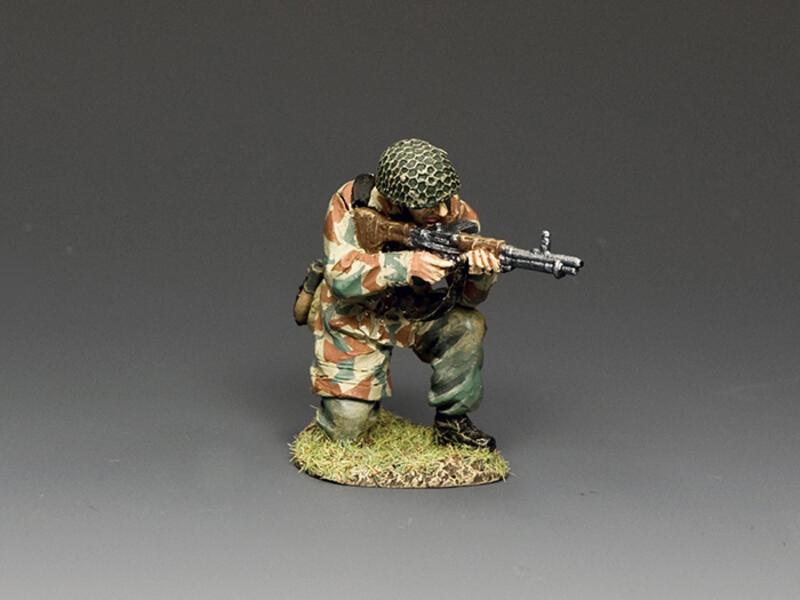 FJ Kneeling Firing FG42