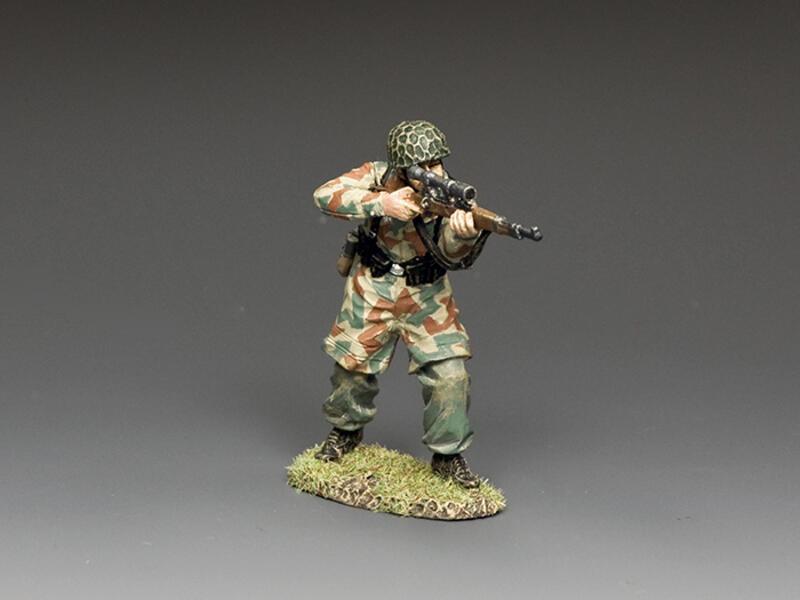 FJ Sniper