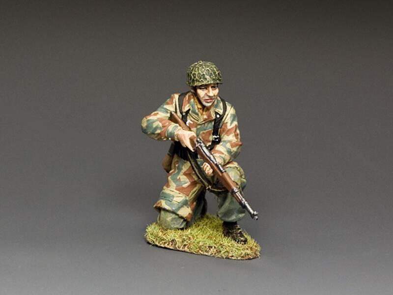 FJ Kneeling Rifleman
