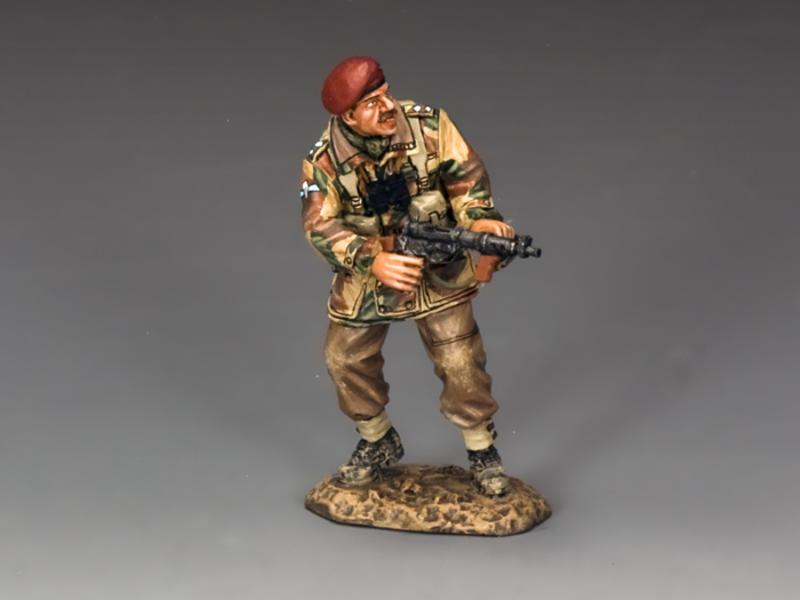 Lt. Col. John Frost