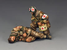 """""""Medic & Wounded Para"""""""