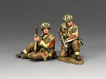 Arnhem Defenders