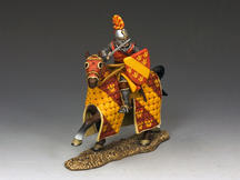 A Knight of the Accarigi Family
