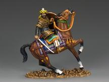 Mounted Bodyguard