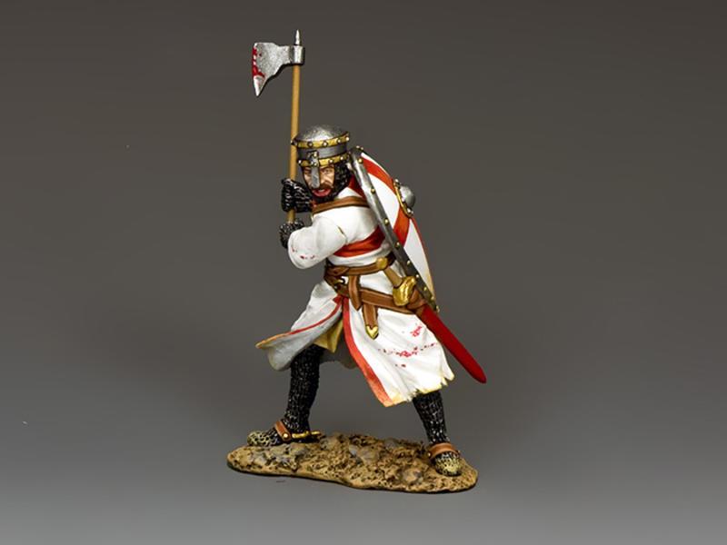 Crusader Axeman