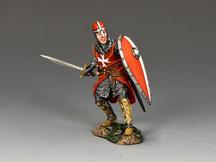 Templar Defending