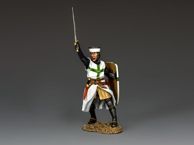 Lazarist Knight
