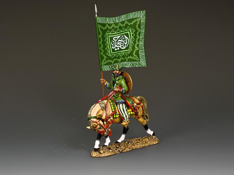 The Army of Islam Standard Bearer