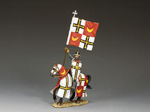 The Teutonic Flagbearer