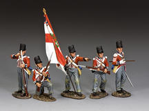 The Redcoat Value-Added Set