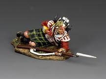 Wounded Highlander