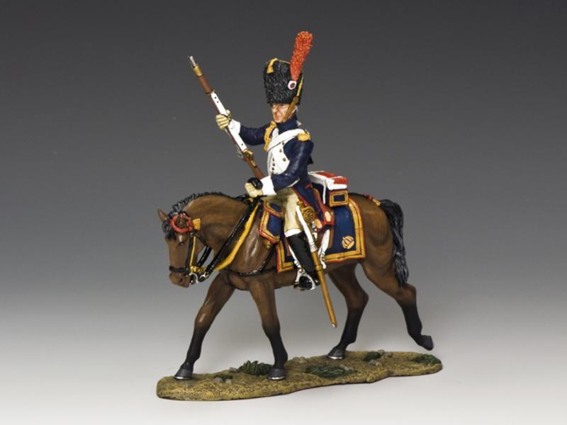 Scout Grenadier w/Musket