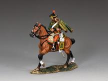Mounted Hussar