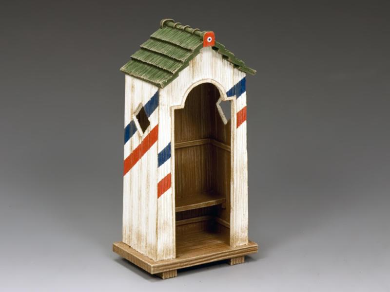 Napoleonic Guard Box