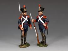 Armed Gunners