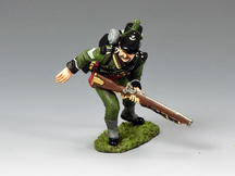 95th Rifles Sergeant