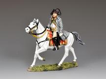Napoleon Bonaparte, Emperor of France