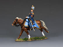 Galloping Aide de Camp