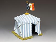 The Emperor's Tent