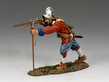 Firing Musketeer