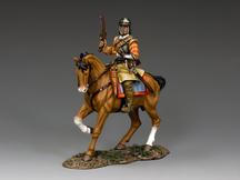 Parliamentary Cavalryman