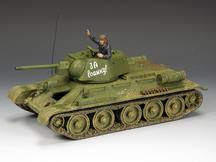 Soviet T34/76 (3A POAHHY)