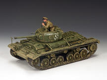 Red Army Valentine MK III