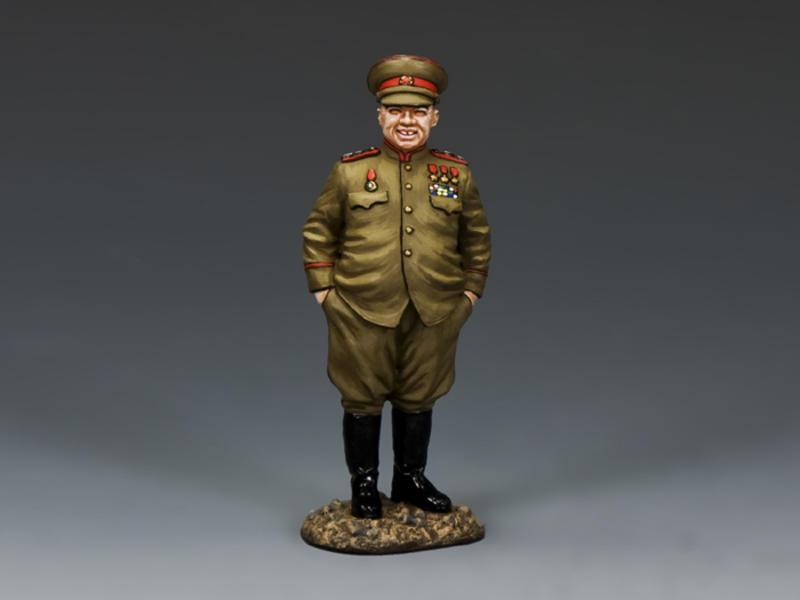Kommissar Nikita Kruschev
