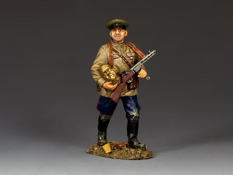 The Souvenir Collector