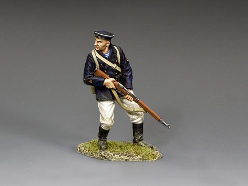 RNI Rifleman