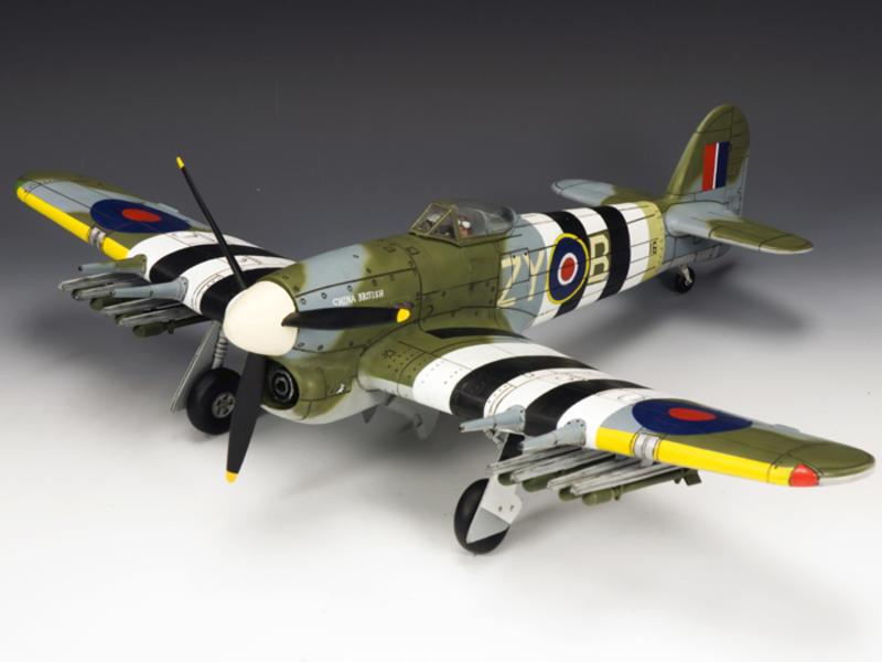 Hawker Typhoon Mk. 1B