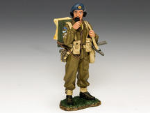 Airman Radio Operator