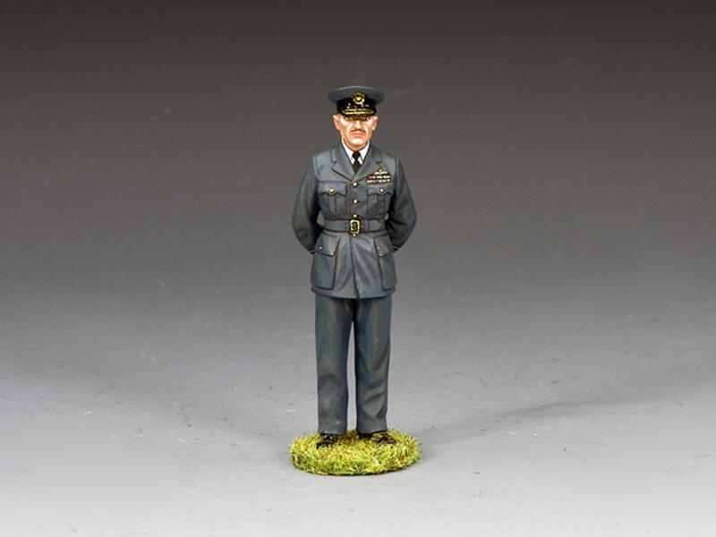 Air Chief Marshall Sir Hugh Dowding